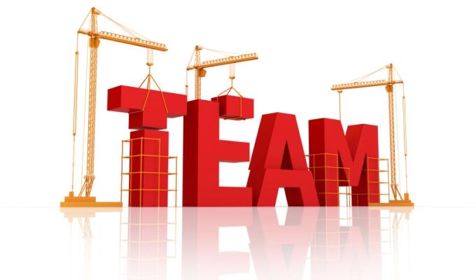 meet your hr team building